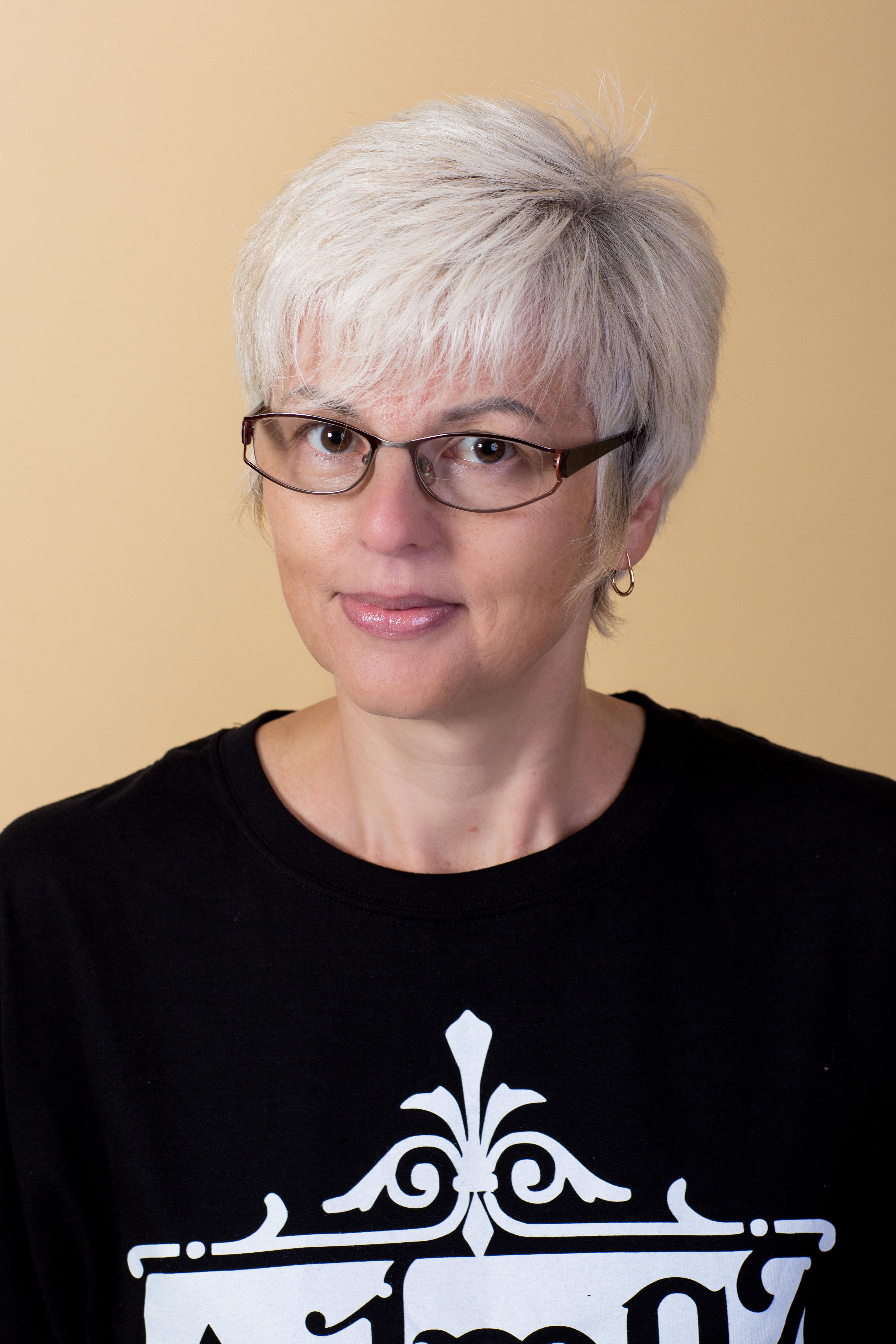 Makjchuk Olena